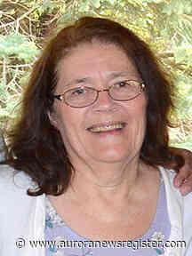 Connie Shaneyfelt - Aurora News Register