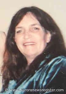 Margaret 'Marge' Allen - Aurora News Register