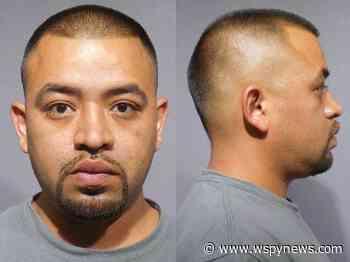 Aurora Man Arrested For Alleged Gunshots in Boulder Hill - WspyNews
