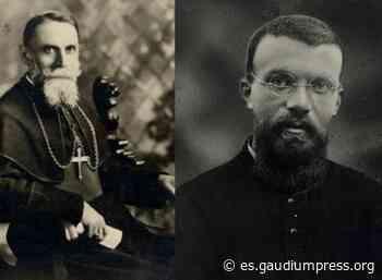San Luis Versiglia y San Calixto Caravario, misioneros en China, primeros mártires salesianos - es.gaudiumpress.org