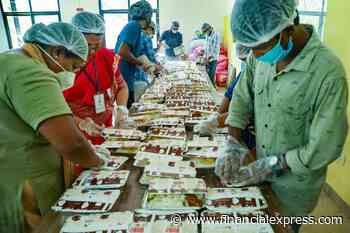 Coronavirus India Highlights: Odisha govt to float global tender to procure COVID-19 vaccine; Maharashtra reports 37,236 new cases - The Financial Express