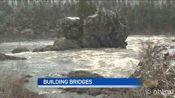 Grand Falls-Windsor aims to attract more tourists to Exploits River - ntv.ca - NTV News