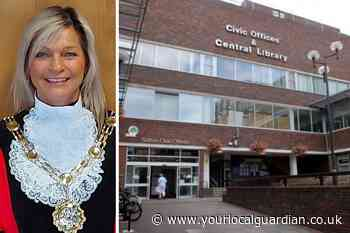 Council announces Sutton's mayor for 2021/22 | Your Local Guardian - Your Local Guardian