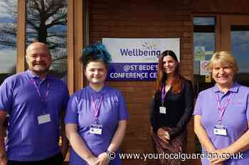 St Raphael's to host wellbeing event for Merton and Sutton | Your Local Guardian - Your Local Guardian