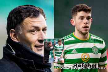 Chris Sutton makes Ryan Christie prediction and highlights Rodgers and Forrest comparison - Glasgow Times