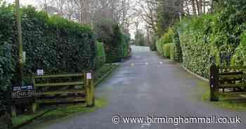 Second millionaires' estate in Sutton Coldfield bid to gate off community to 'deter criminals' - Birmingham Live