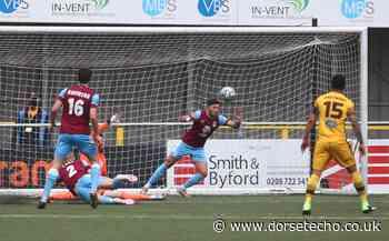 Sutton United 2-0 Weymouth - how it happened - Dorset Echo