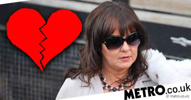 Coleen Nolan dumped by toyboy lover she met on dating app as he 'couldn't handle' who she was