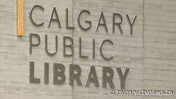 Calgary Public Library launches home delivery service for those self-isolating - CTV Toronto
