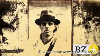Der Herr der Fettecken: Joseph Beuys zum 100.