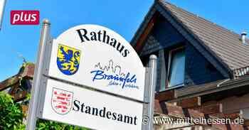 Braunfels Keine Überraschungen bei Ortsbeiratswahl in Braunfels - Mittelhessen