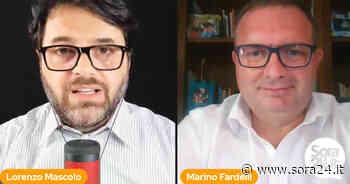 """INTERVISTE – Marino Fardelli, Presidente Ass. """"Cassino Città per la Pace"""" - Sora24"""