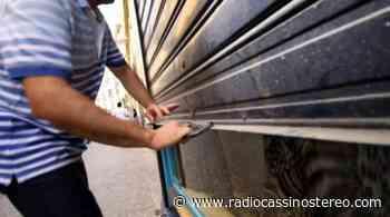 Coronavirus – Cassino, domani saracinesche abbassate nei negozi dei centri commerciali. La protesta nazionale delle associazioni del commercio - RadioCassinoStereo