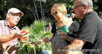 Dinard - L'agriculture bretonne mise en lumière à Dinard - Le Télégramme