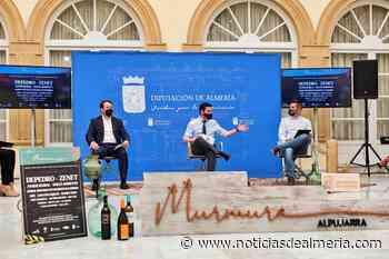 Las reservas en la Alpujarra se disparan gracias al Festival Murmura - Noticias de Almería