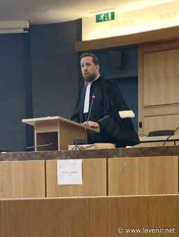 Le parricide de Braine-l'Alleud aux assises du Brabant wallon: la défense d'Arnaud Spriesterbach plaide l'acquittement - l'avenir.net