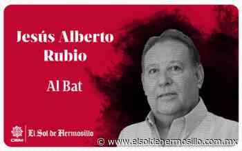 Al bat | Los directores - El Sol de Hermosillo