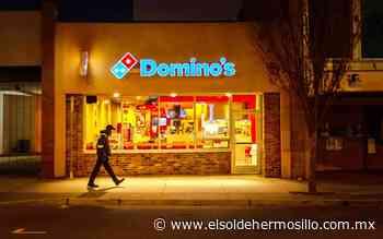 Domino's salva los resultados de Alsea - El Sol de Hermosillo