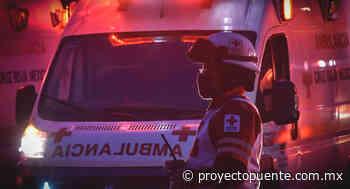 Cruz Roja de Hermosillo conmemora el día internacional de la institución, más de 60 años y 209 integrantes - Proyecto Puente