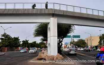 Cidue revisará seguridad de 11 puentes en Hermosillo - El Sol de Hermosillo