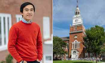 Dartmouth professor is cleared of sexually harassing graduate student who went on hunger strike