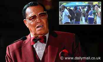 Police and council must pay Nation of Islam £90,000 damages after High Court judge ruling