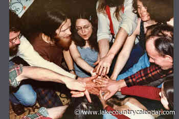 Column: Flashback to communes in Enderby, Lumby in the '70s – Lake Country Calendar - Lake Country Calendar