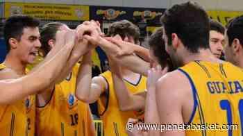 Serie B - Ad Alba il Basket Golfo conquista la salvezza - Pianetabasket.com