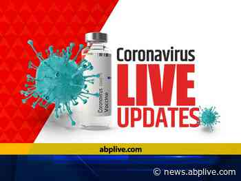 Coronavirus Highlights: Covid Patients From AP Stopped From Entering Telangana Over Supply Shortages In Hospitals - ABP Live