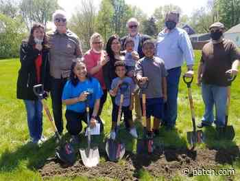 Habitat For Humanity Home Breaks Ground In Aurora - Patch.com