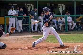 Baseball A: pareggio tra Crocetta e Collecchio. Oltretorrente ko - Sport Parma