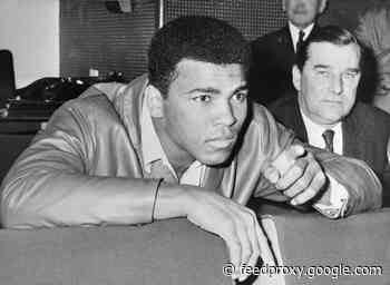 Was Joe Louis or Muhammad Ali the Best Heavyweight of All Time?