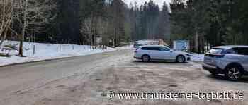 Parkgebühren in Inzell: Neues Parkplatzkonzept in Adlgaß und in der Schmelz - Traunsteiner Tagblatt