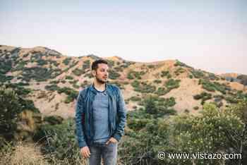 Paúl Guerra, el abogado quiteño que es actor en Hollywood - Vistazo