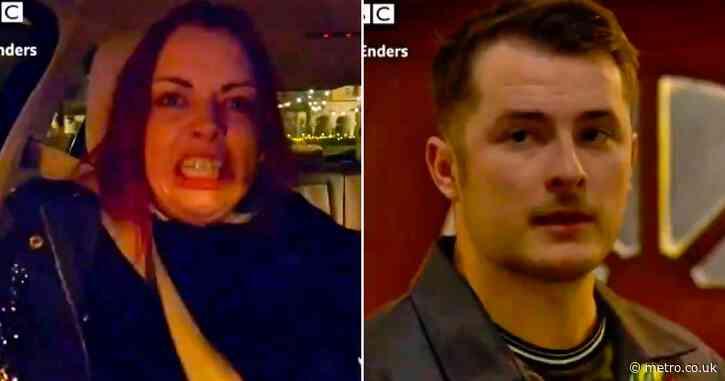 EastEnders spoilers: New trailer reveals Whitney Dean kills Ben Mitchell in horror car crash revenge?