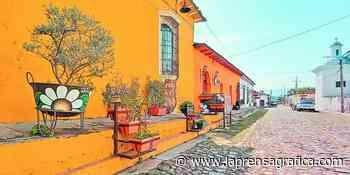 Suchitoto: La capital del turismo salvadoreño - La Prensa Grafica