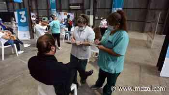 La Ciudad de Mendoza también presentará un reporte semanal de coronavirus - MDZ Online