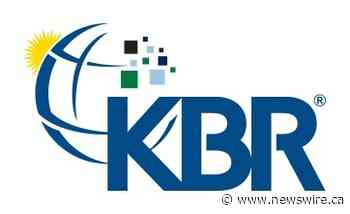 KBR, Inc. to Participate in Upcoming Investor Conferences
