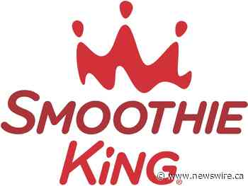 Smoothie King Signs Multi-Year Deal as the Official Smoothie of the Dallas Cowboys