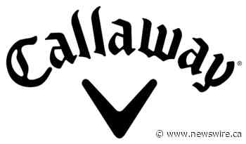 Callaway Golf Company Announces Record Financial Results For The First Quarter Of 2021; Topgolf Acquisition Exceeds Expectations; And Callaway Increases Financial Projections