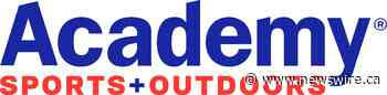 Academy Sports + Outdoors Announces Appointment of Beryl B. Raff and Other Changes to Board of Directors