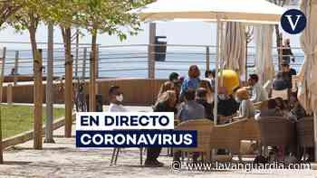 Covid | Vacunación en España, restricciones y últimas noticias sobre el coronavirus en directo - La Vanguardia
