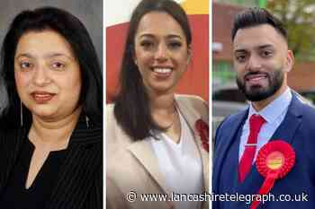 Ex-Mayor and children elected as councillors on historic night for family