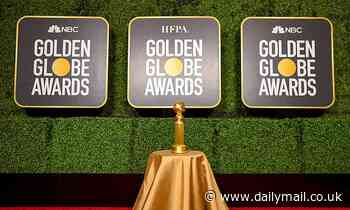 NBC will not air the 2022 Golden Globes after saying awarding body needs 'reform' amid diversity row