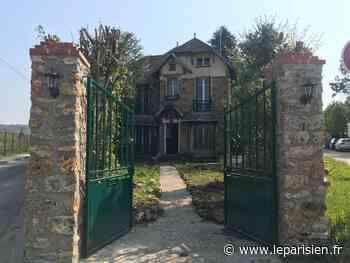 Saint-Rémy-lès-Chevreuse: l'ancienne maison de Pierre et Marie Curie en vente pour 790 000 euros - Le Parisien
