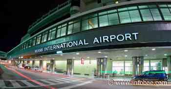 Coronavirus en EEUU: comenzaron a vacunar en el aeropuerto internacional de Miami - infobae