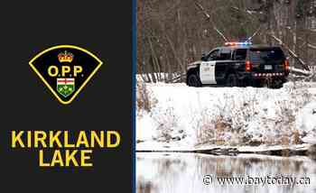 23 partiers charged with COVID offenses at a single event by Kirkland Lake OPP