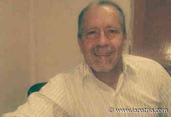 Murió Javier Melán Celis, exalcalde de Marmato - La Patria.com