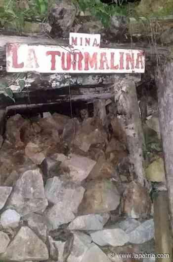 Un rescate de 19 horas en Marmato - La Patria.com