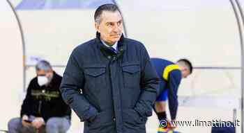 San Giuseppe attende Lido di Ostia:Fernandez: «match point salvezza!» - Il Mattino.it - Il Mattino